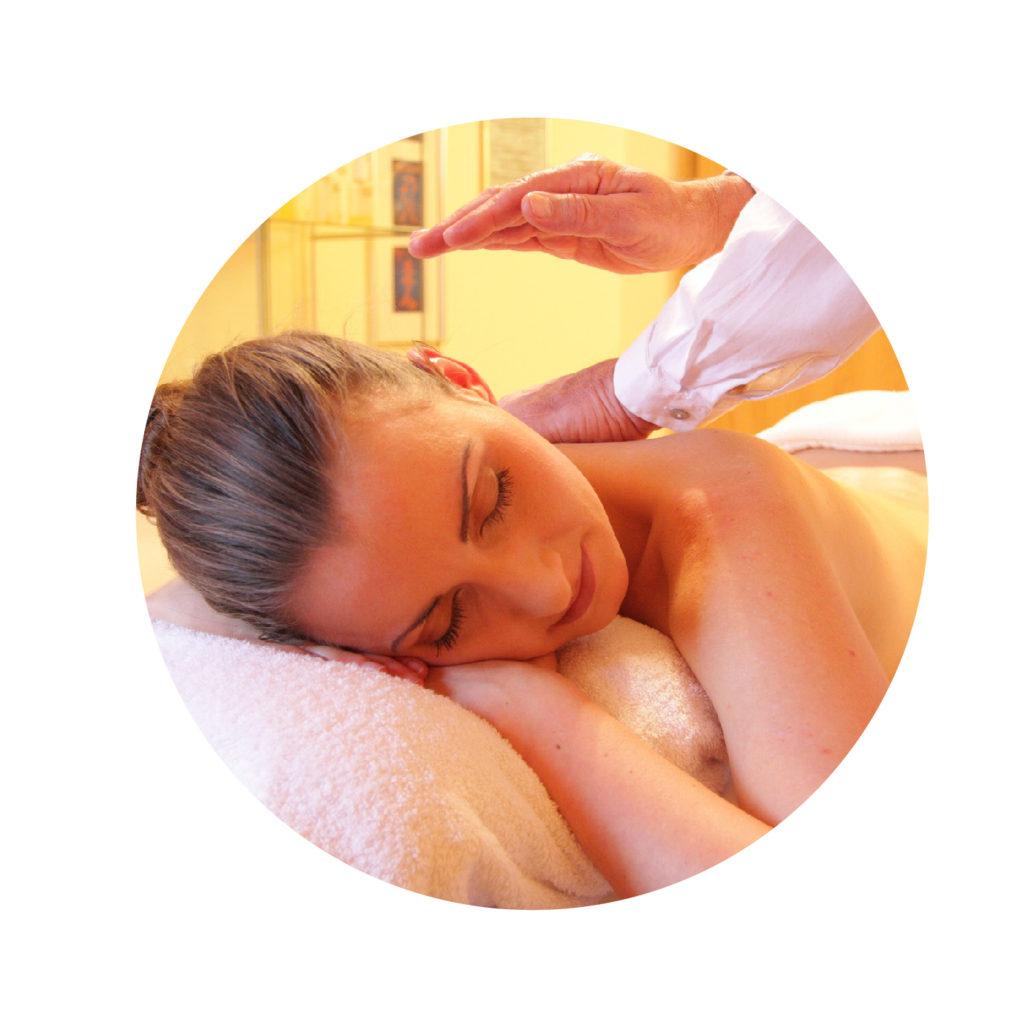 Naturopathie et massages